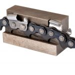 .404 Chain and anvil